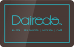 Free Gift Certificate | Daired's Salon & Spa Pangea