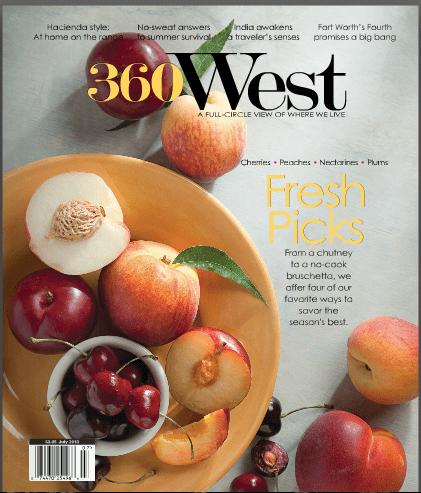 360 West