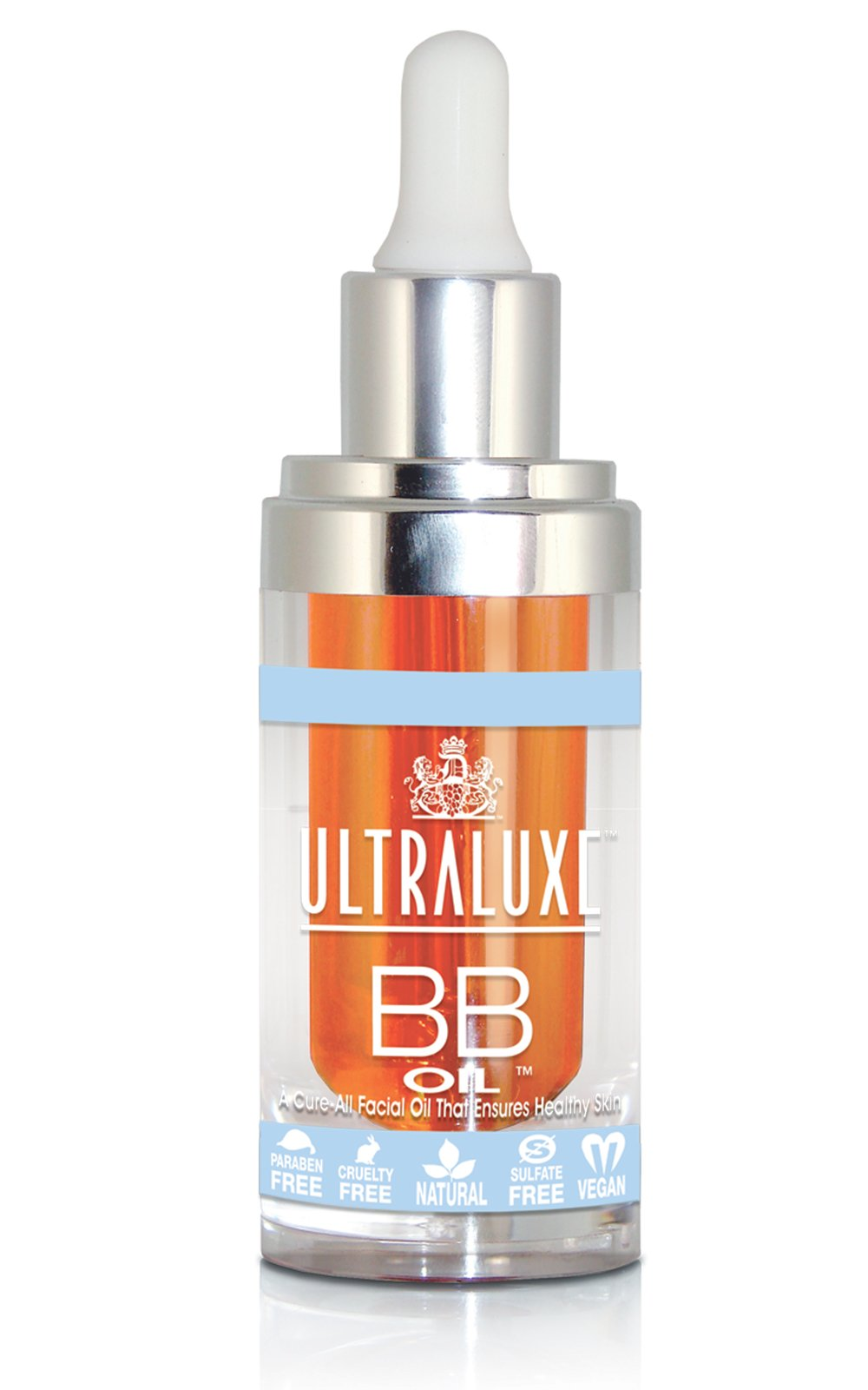 Buy UltraLuxe BB Oil in Arlington, TX | Daired's Salon & Spa Pangea
