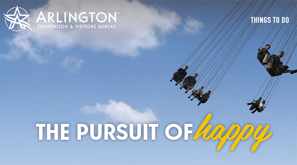 The Pursuit of Happy: Daireds is South Arlington's Secret Treasure