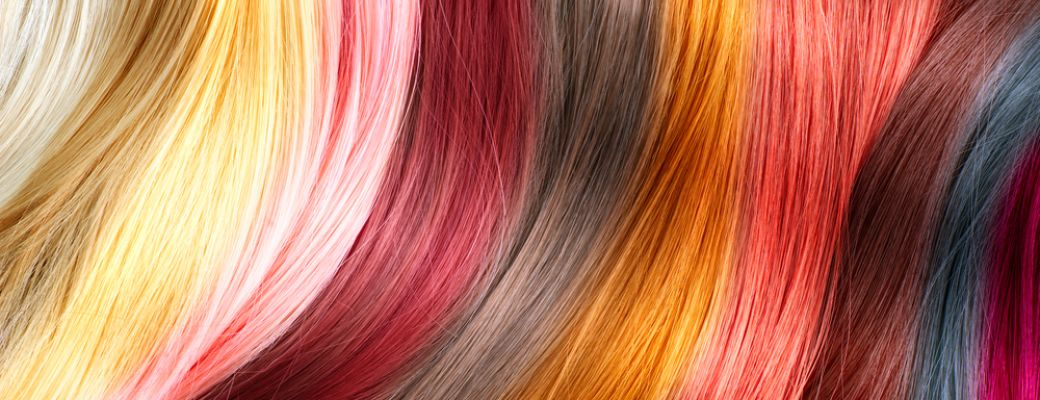 Choosing The Best Hair Color For Your Features