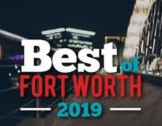 Best of Forth Worth 2019