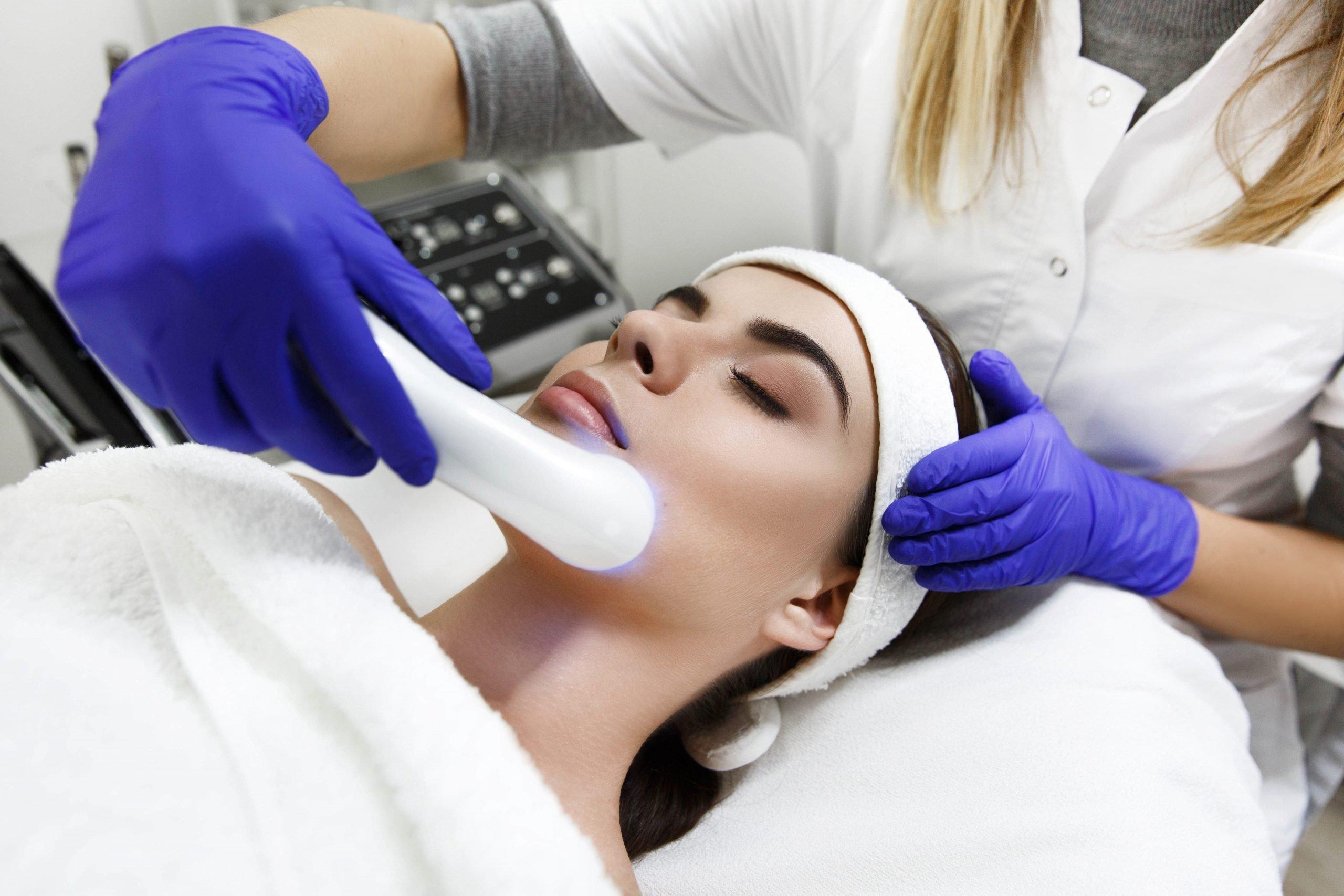 Laser Facial Resurfacing Guide