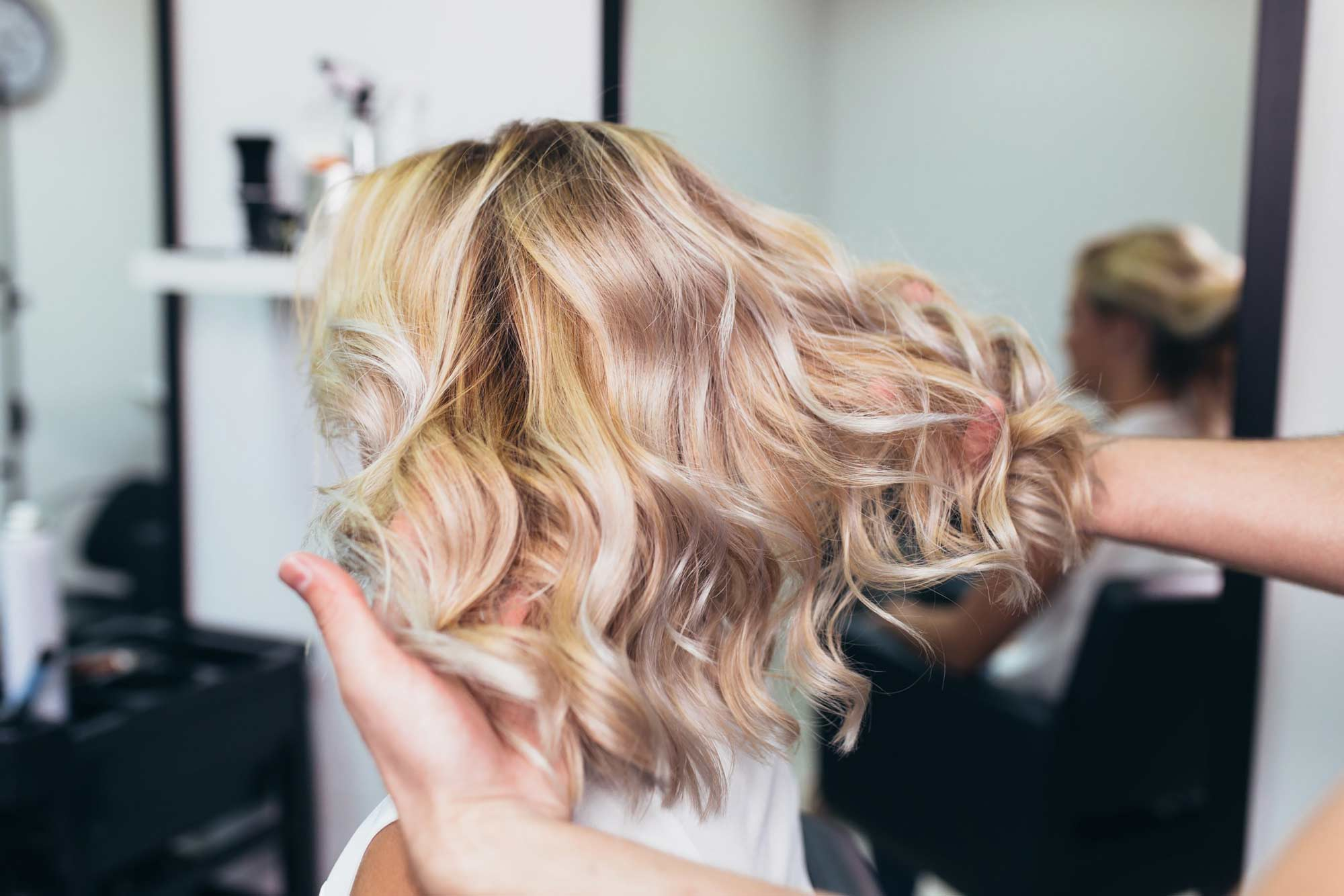 Colored Hair? Try These Tips to Keep 'Em Shiny & Healthy